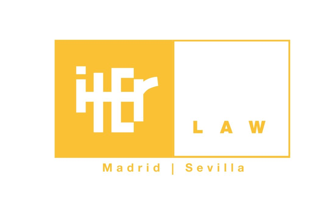 Logotipo ITER Law