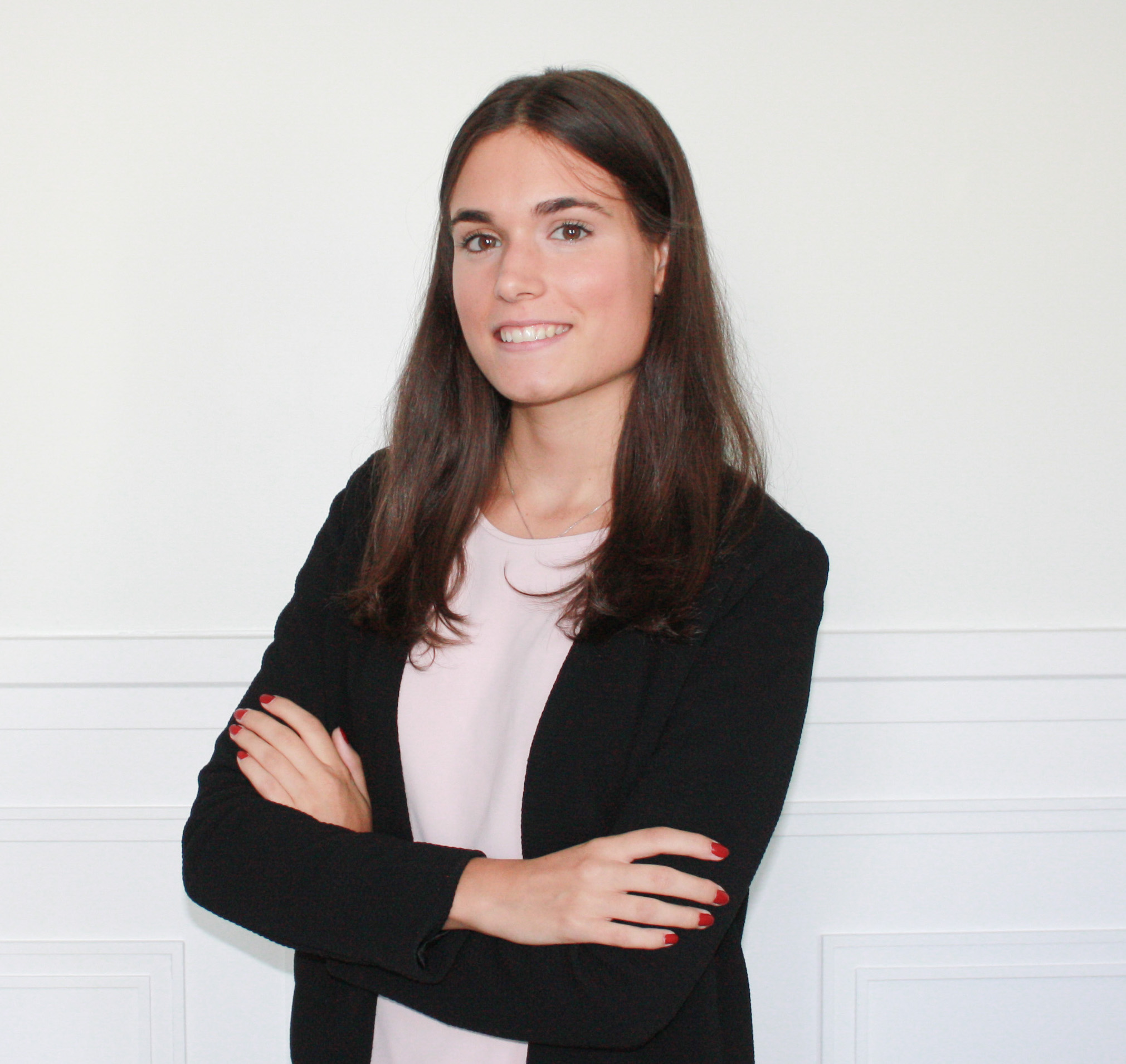 María José Escribano Gómez-Fabra