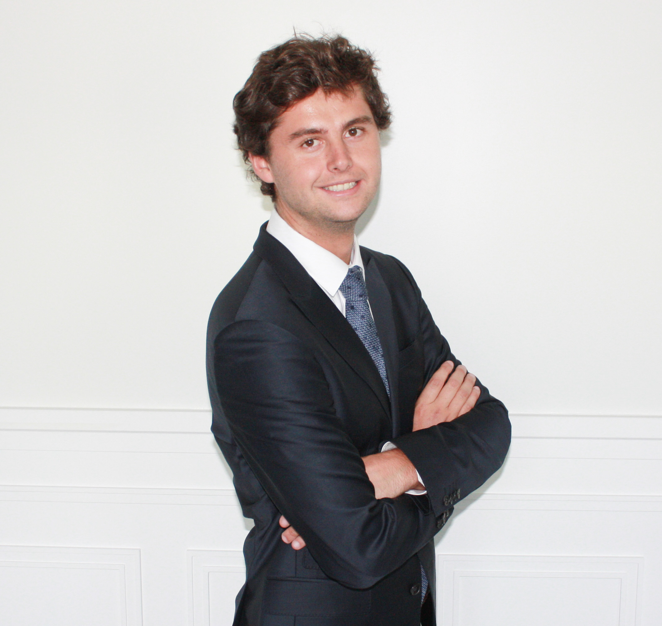 Pablo Salinas Idoate