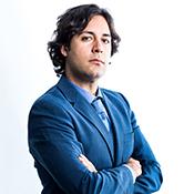 Juan Diego Asencio Vega