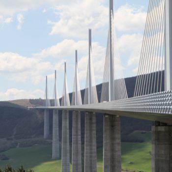 RPA. Infraestructuras. Puente.