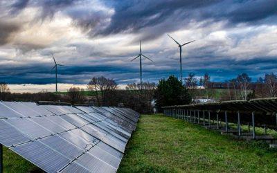 La energía renovable creció en 2019. ¿Qué viene ahora?